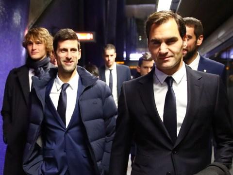 Novak Djokovic defends Roger Federer over 'special treatment' on ATP Tour