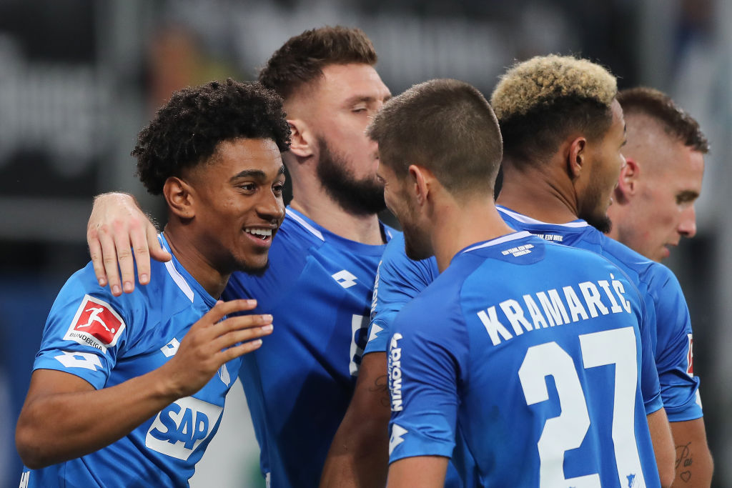 Reiss Nelson eyeing legendary status at Arsenal after impressing in the Bundesliga