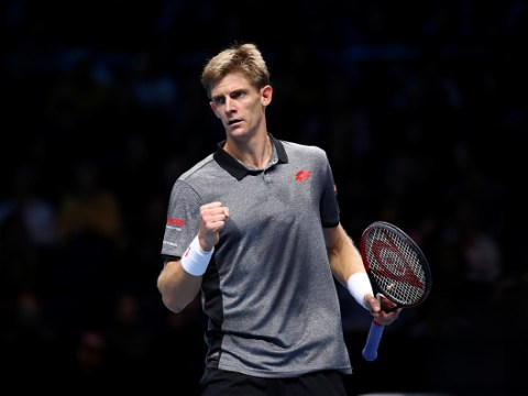 Kevin Anderson enjoys dream ATP Finals debut with fine Dominic Thiem win