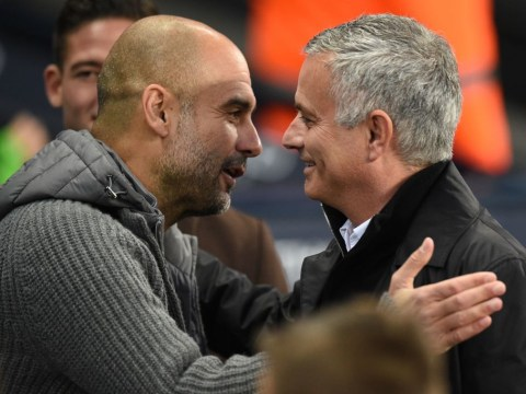 Diego Maradona: Jose Mourinho is better than Pep Guardiola