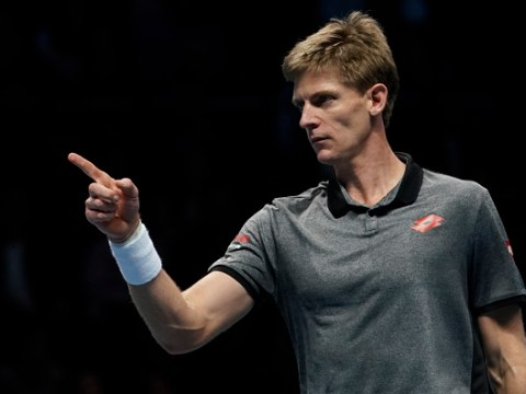 Kevin Anderson responds to Alexander Zverev's towel jibe