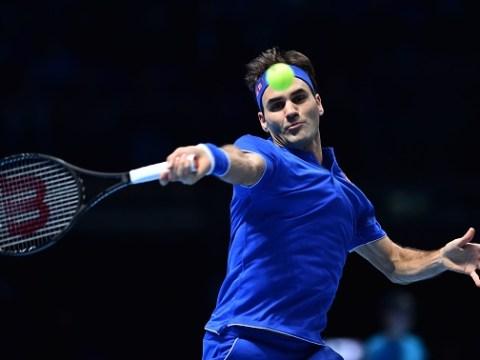 Roger Federer says he anticipated 2018 struggles after ATP Finals defeat to Kei Nishikori
