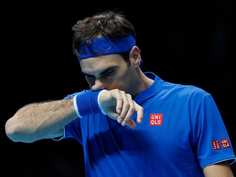 What we learned from Roger Federer's surprise ATP Finals defeat to Kei Nishikori