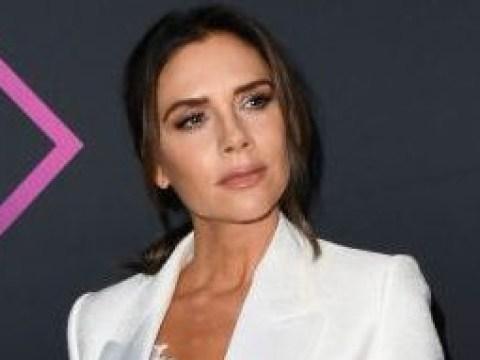 Mel C praises Victoria Beckham's Spice Girls nod during People's Choice Award win despite Posh swerving 2019 reunion