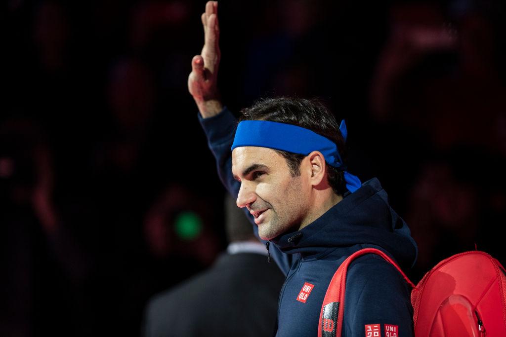 Roger Federer handed ATP Finals boost after Dominic Thiem knocks Kei Nishikori out