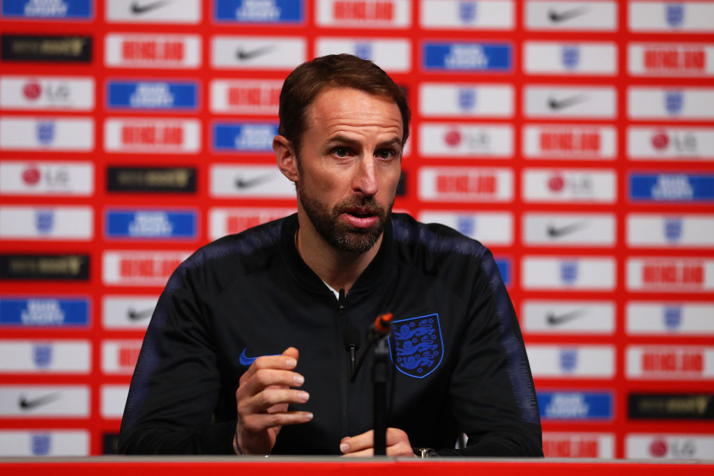 Gareth Southgate demands England improvement ahead of Nations League showdown with Croatia
