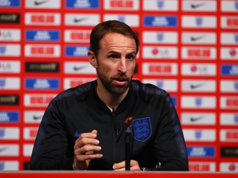 Gareth Southgate demands England improvement ahead of Nations League showdown with Croatia