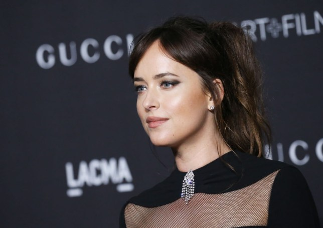 Dakota Johnson has been talking about her period and she's not holding back: 'It's ruining my life'