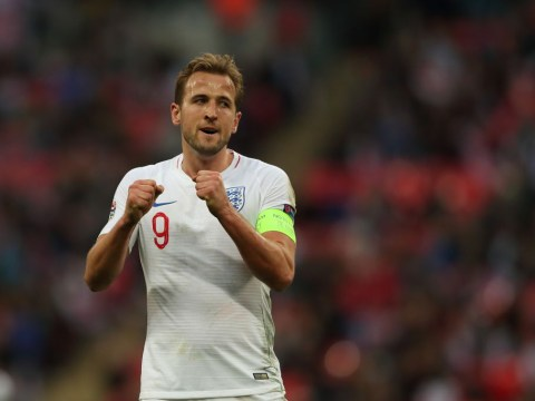 Who can England play in the Uefa Nations League semi-final next summer?
