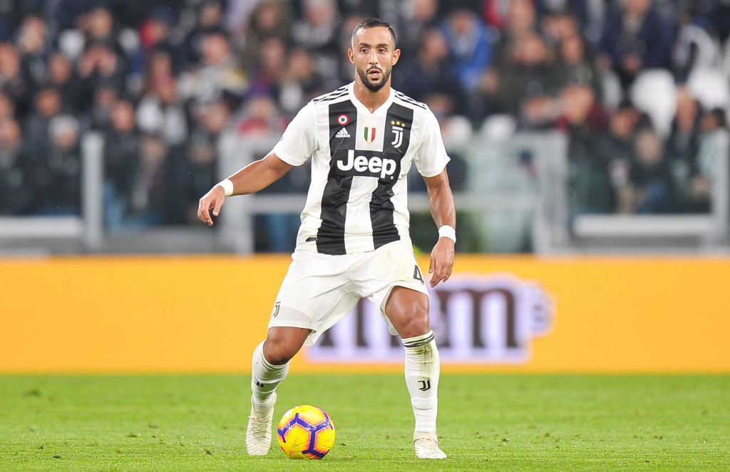 Juventus defender Medhi Benatia rejects Arsenal and Fulham move in favour of Qatar