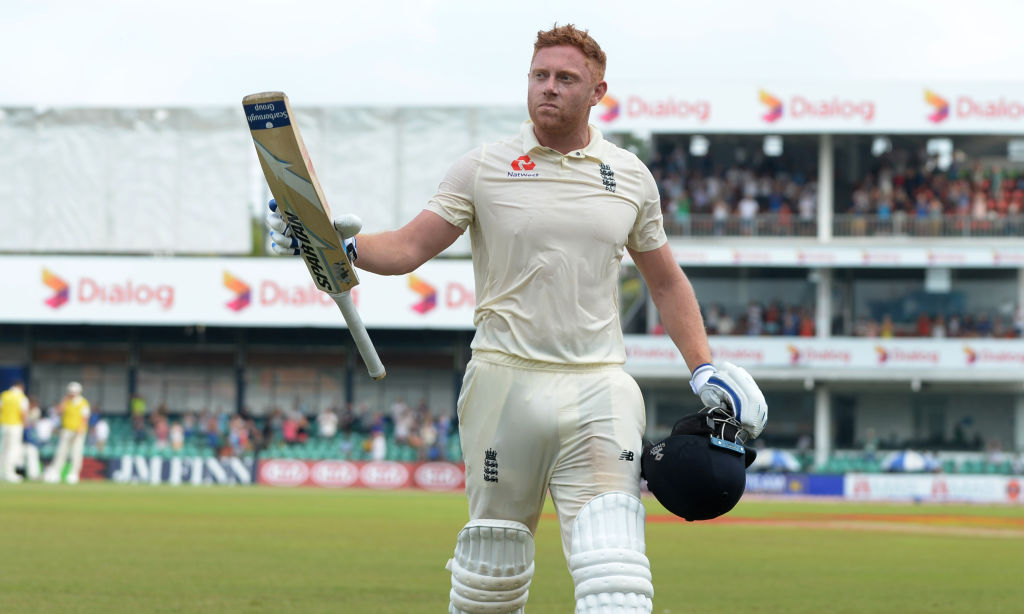 England centurion Jonny Bairstow can become an all-time great, says Graeme Swann