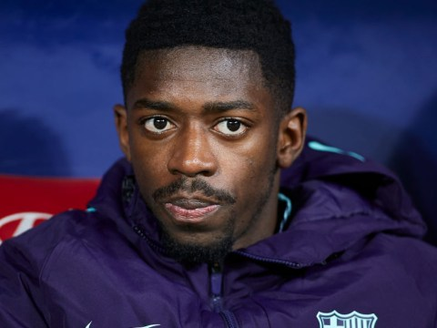 Ousmane Dembele tells Barcelona he wants January transfer as Arsenal and Liverpool plot moves