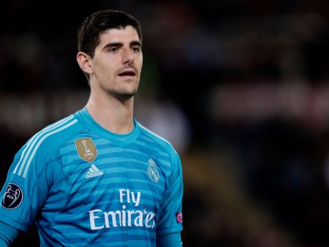 Thibaut Courtois names the world's top-three goalkeepers – and snubs David de Gea