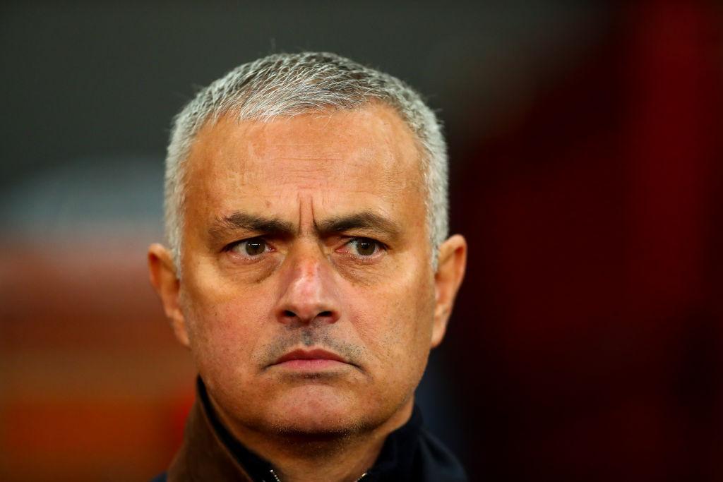 Manchester United board sanction £40m Toby Alderweireld transfer after Jose Mourinho talks
