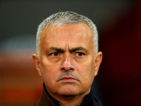 Jose Mourinho fires warning to Manchester United board over David De Gea contract