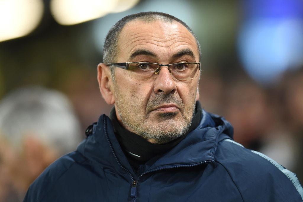 Chelsea begin talks to sign Nabil Fekir from Lyon
