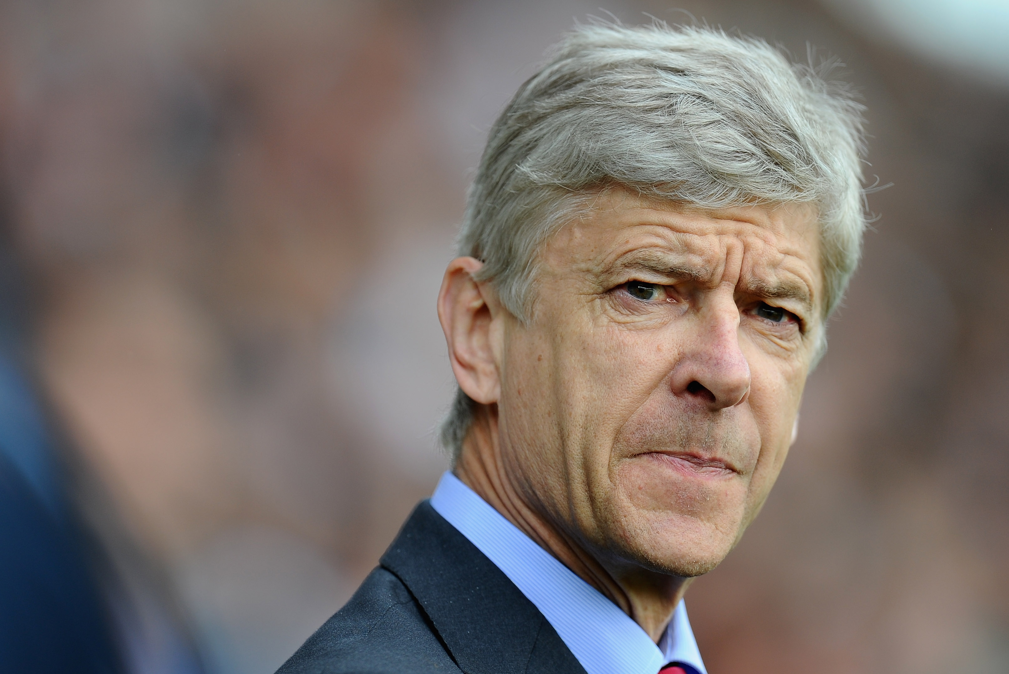 Serge Gnabry reveals he defied Arsene Wenger by leaving Arsenal
