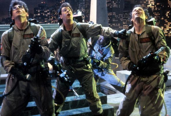 Can Jason Reitman save Ghostbusters?
