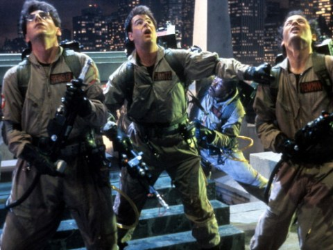 Can Jason Reitman save Ghostbusters?