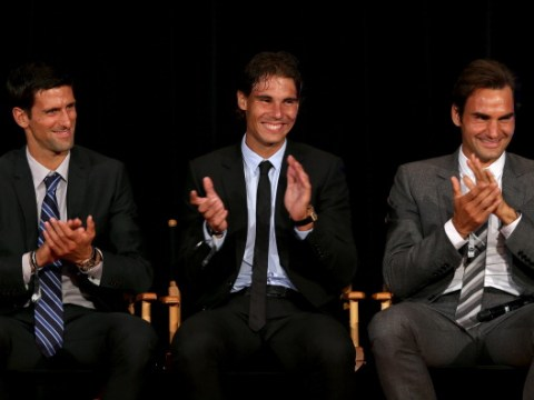 Greg Rusedski names the two players who can break Djokovic, Federer & Nadal dominance in 2019