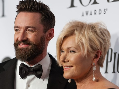 Hugh Jackman's wife sets a 'two week rule' and they've kept it for 25 years