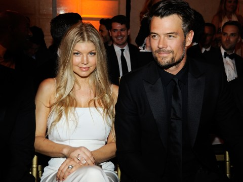 Fergie is doing 'incredibly well' after filing for divorce from Josh Duhamel