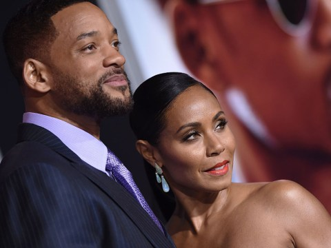 Jada Pinkett Smith's mother asked why she and Will didn't just get a divorce