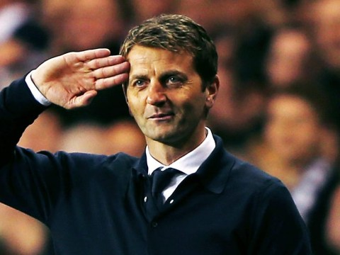 Tim Sherwood embarrasses Arsenal with his north London derby combined XI