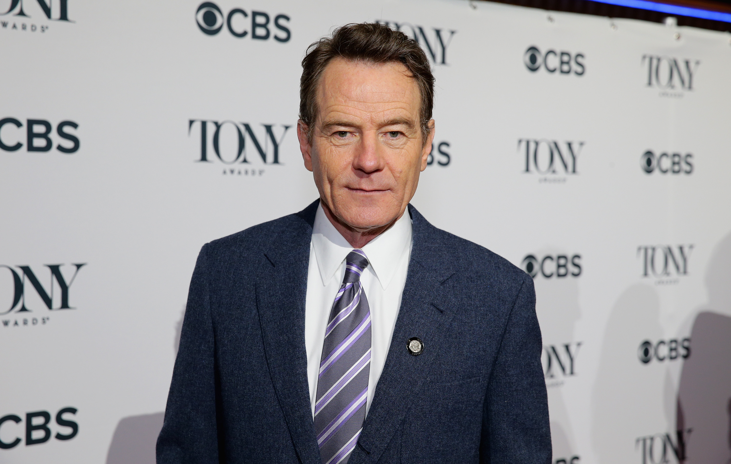 Bryan Cranston defends decision to play disabled millionaire in The Upside amid debate