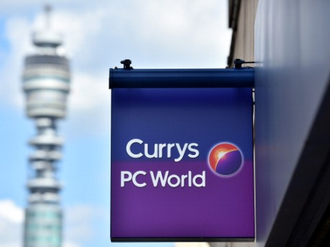 Best eight Currys PC World Black Friday deals