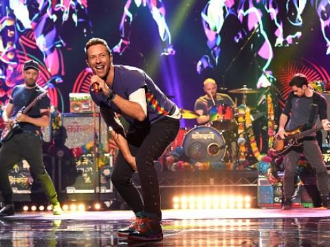 Coldplay's new Los Unidades alias is making the fandom hella confused