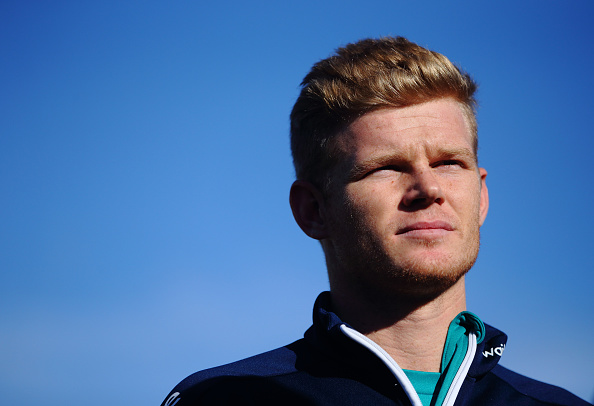 Sam Billings interview: 'I want to be one of the best players in the world'