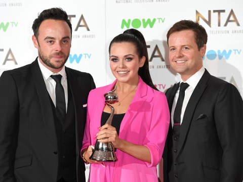 Scarlett Moffatt admits she misses Ant McPartlin as I'm A Celebrity prepares for first launch without him