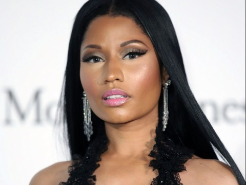 Nicki Minaj will stop using Instagram if likes are no longer visible because it won't make the app any 'better'