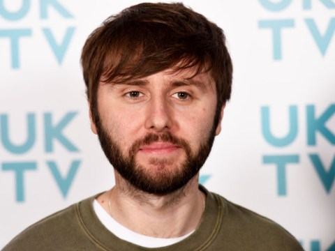 Inbetweeners star James Buckley apologises to fans after Fwends Reunion backlash: 'Feeling pretty hated right now'