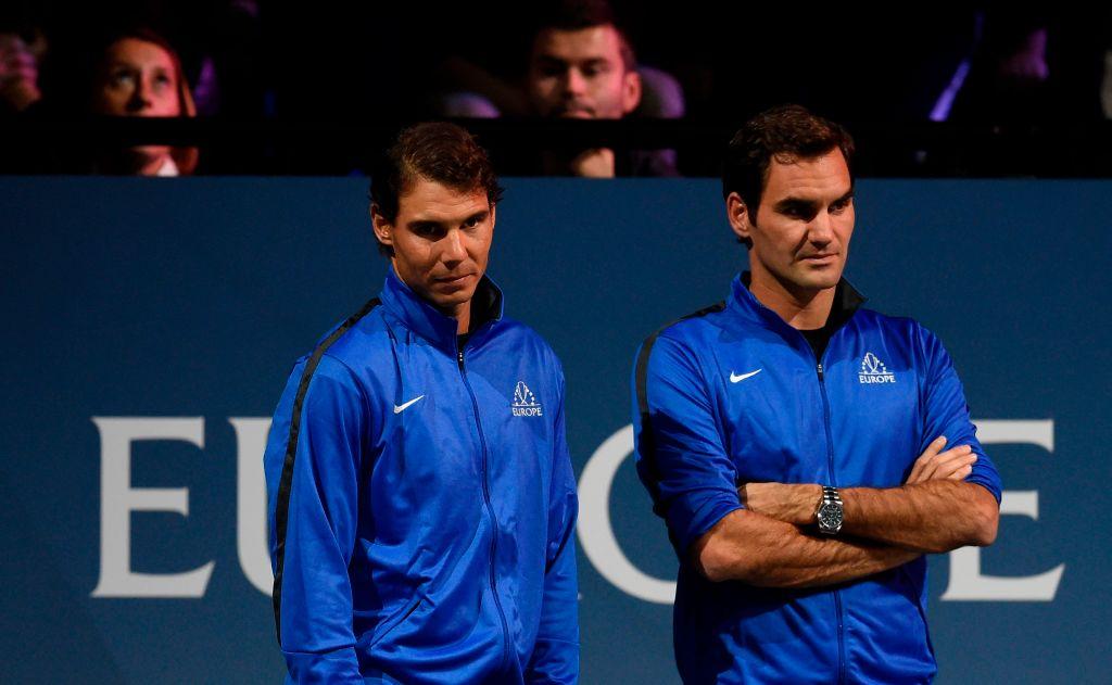 Nadal snaps Federer's seven-year winning streak in ATP sportsmanship award