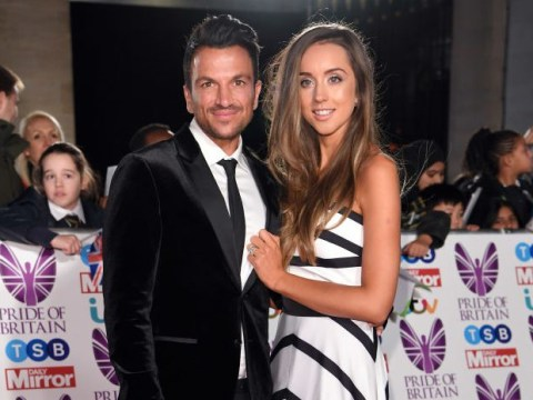 Peter Andre 'feels younger' after giving up alcohol as he praises 'Wonder Woman' wife Emily