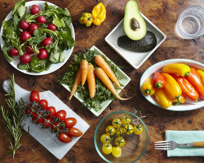 What is an alkaline diet and does it work?