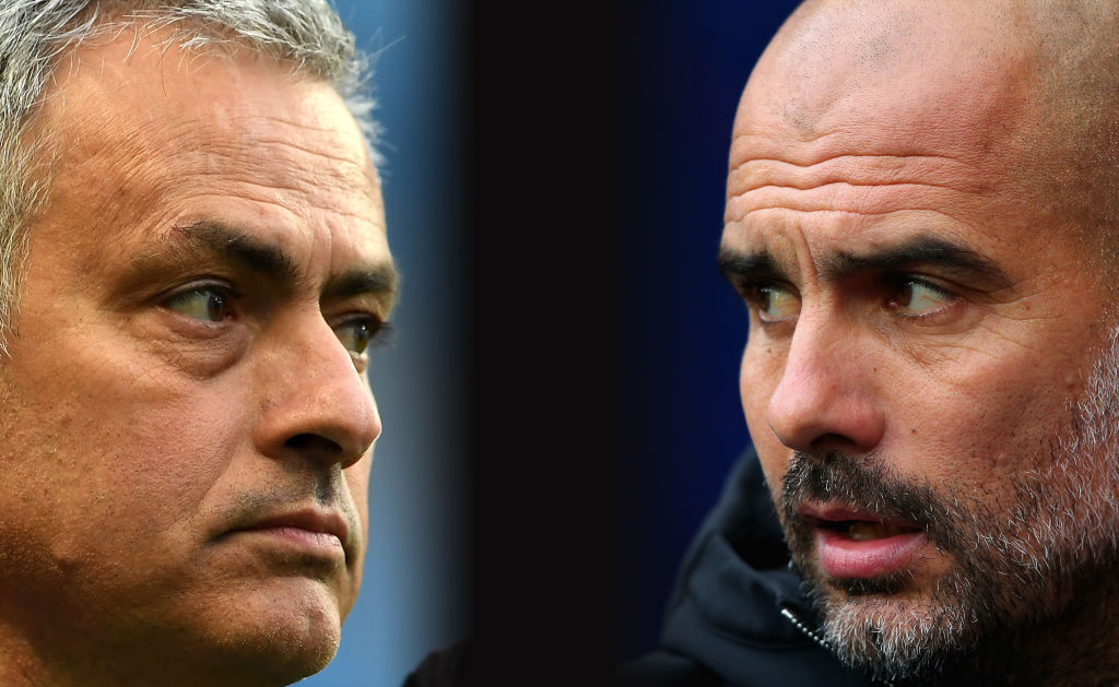 Man City vs Man Utd TV channel, live stream, kick-off time, date, odds, team news and head-to-head