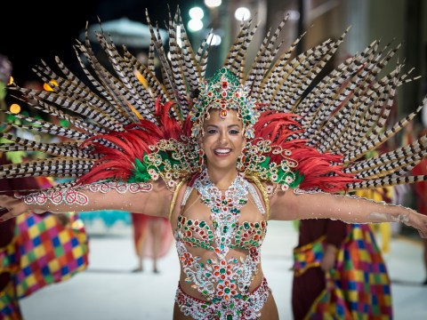 Rio Carnival is the greatest party on earth and here are the hip spots you won't want to miss