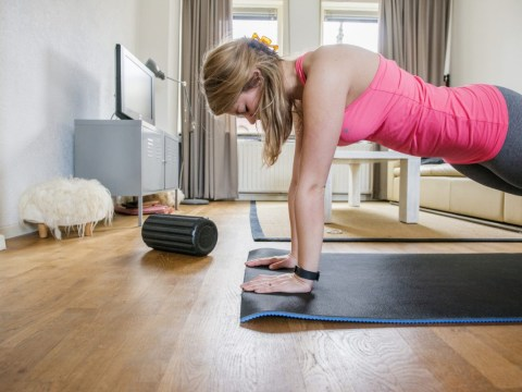 The best HIIT workout to do at home