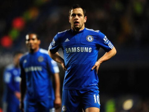 Joe Cole names Chelsea superstar Eden Hazard as the best player he played with