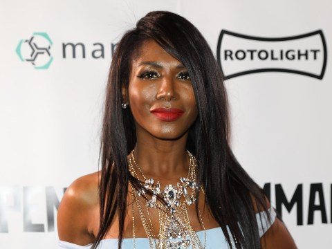Sinitta set to be face of a sex toy line but wants to try it out first