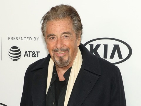 Al Pacino to play King Lear in new Shakespeare film adaptation