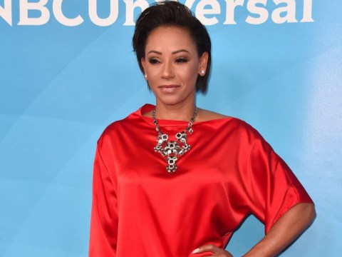 Mel B admits to 'snorting up to six lines of cocaine a day' while she was an X Factor judge