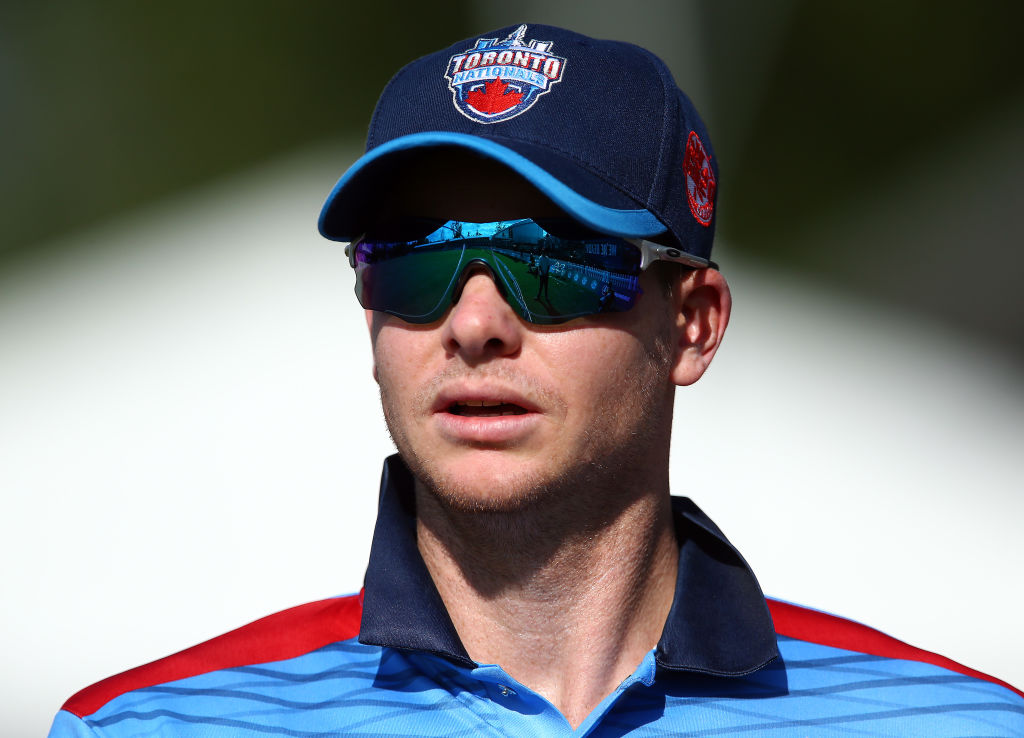 Former Australia captain Steve Smith 'disappointed' ball-tampering ban won't be lifted, says Pat Cummins