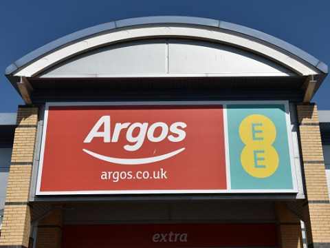 Here are the best Argos Cyber Monday deals that you can get today