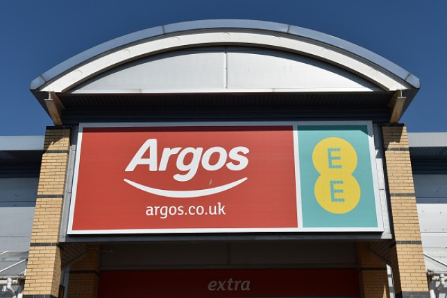 Best Cyber Monday Argos deals that you can get today | Metro