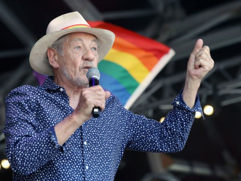 Ian McKellen one man show 2019 tour dates and how to get tickets