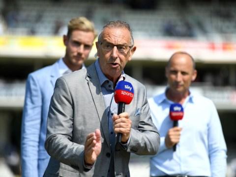 David 'Bumble' Lloyd insists Moeen Ali is England's 'ideal number three' in Sri Lanka